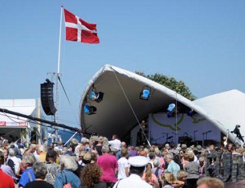 Folkemødet på Bornholm 2016