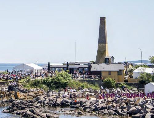 Folkemødet 2020 – Mød Climates på Bornholm